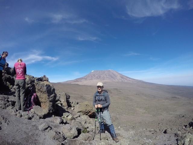 Sam Mt Kili